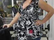 PREGNANCY DRESS 2