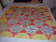 Stack and Whack Quilt forDIL