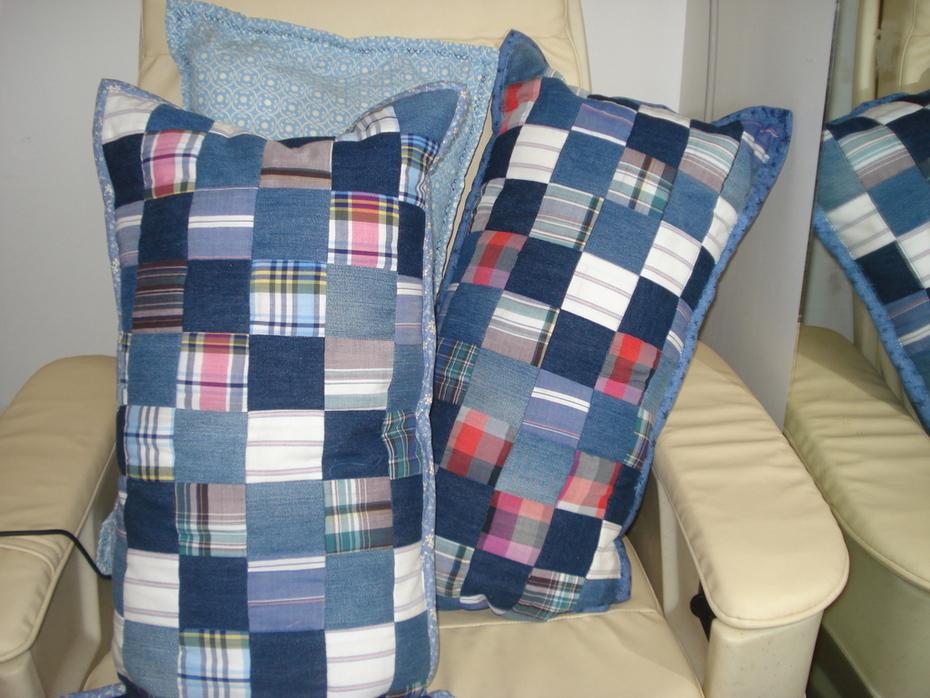 Pillows 04/2009