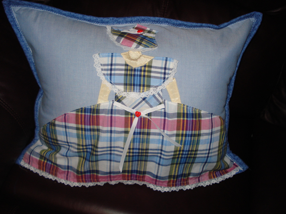 Pillow 04/2009