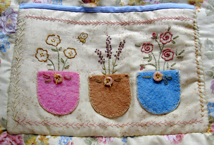 Pocket Closeup