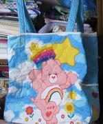Care Bear Diaper Bag.