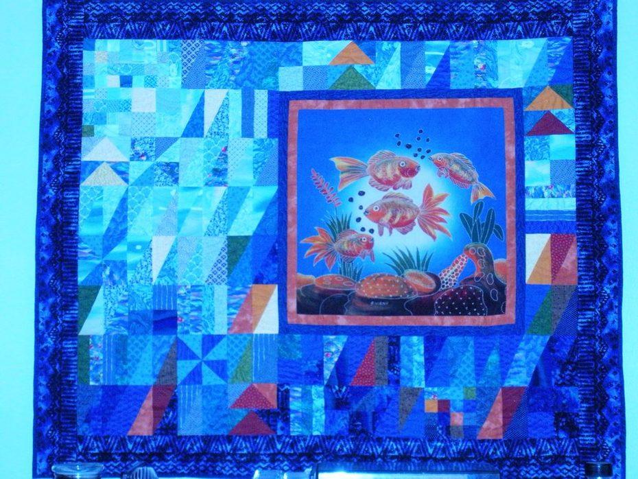 Undersea Batik
