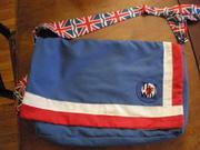 Britpop bag