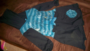 T shirt hoodie dress