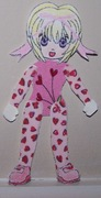 Valentines Girl #1