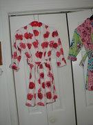 Bay's robe 2010