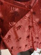 Skirt Godet added