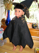 Bella's Witch Costume 2