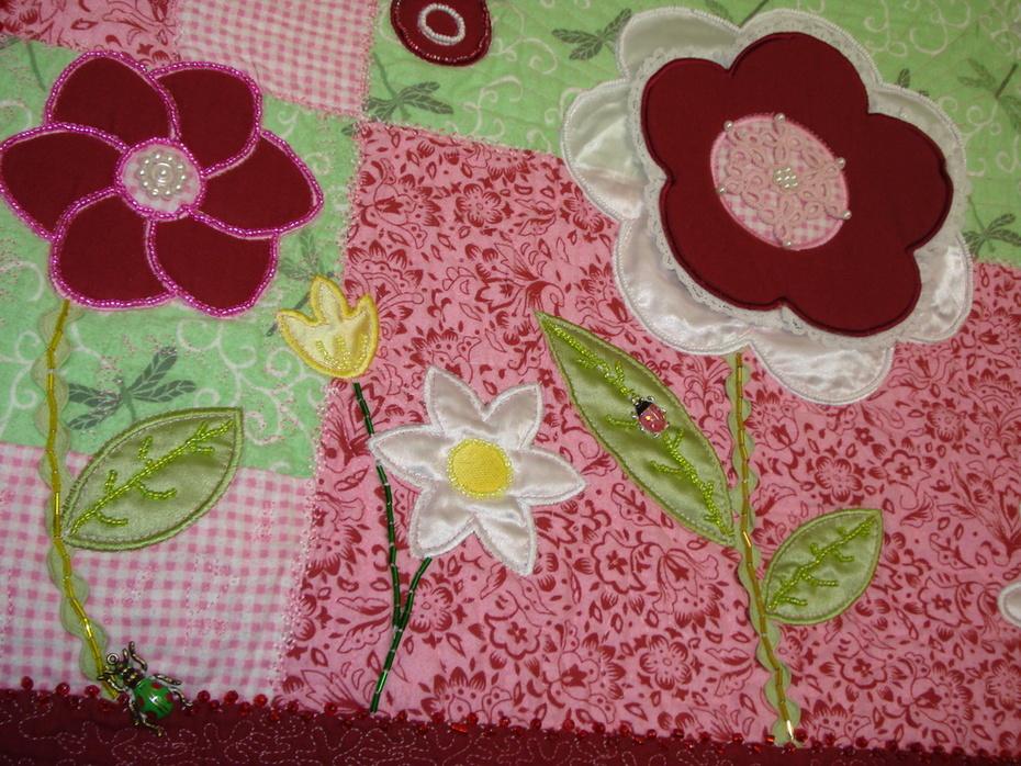 Geminique's Quilt 2010
