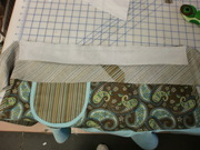 interfacing waistband