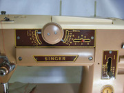 Singer 401
