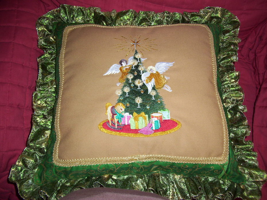 christmas pillow2