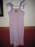 Second pillowcase dress