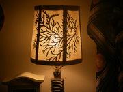 Lamp Shade- on