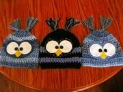 Boys Owl Hats