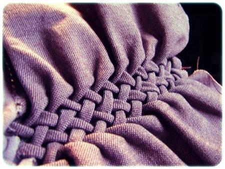 Faux Fabric Braiding Tutorial - by Gedane