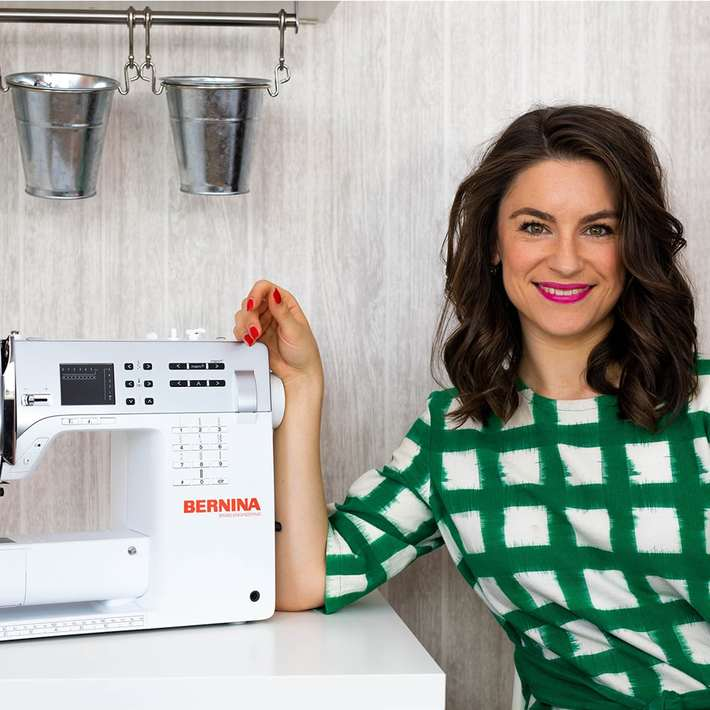 Free Beginner Sewing Series with Made to Sew