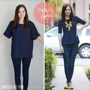 Fun T-shirt Sewing Projects