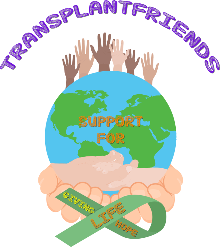 TransplantFriends.com Logo