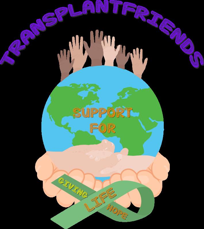 TransplantFriends.com Logo