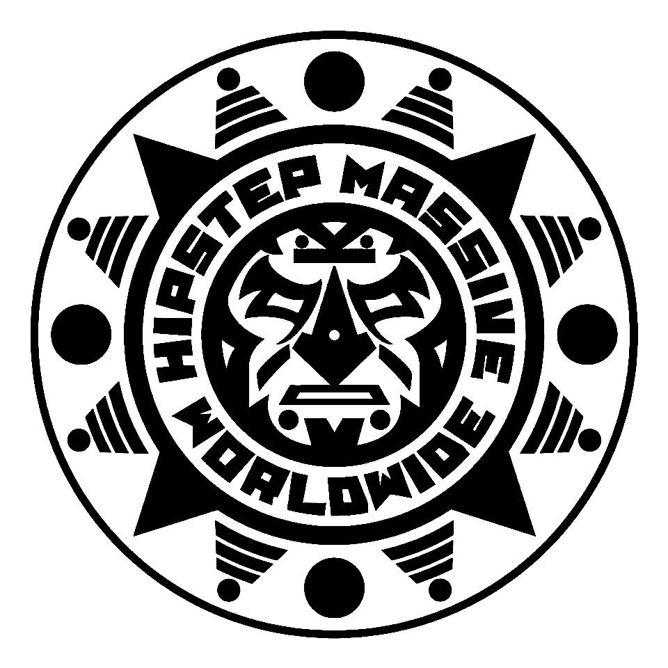 Hipstep Massive Logo