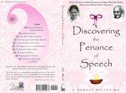 1st ed. Vol 2. Dis Penance of Speech