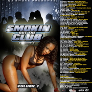 00Dj Smoke - Smokin out the club pt. 1 back