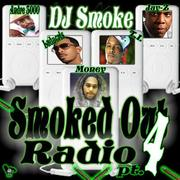 Smoked Out Radio pt. 4 front