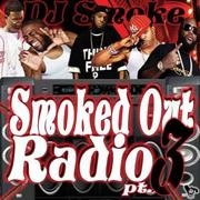 Smoked Out Radio Pt. 3 front