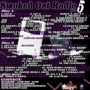 Smoked Out Radio pt. 5 back