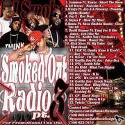 Smoked Out Radio Pt. 3 back