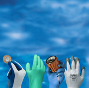 Ansell Protective Gloves