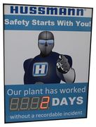 Safety Scoreboards Examples