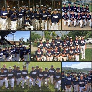 California Baseball Academy USA Inc