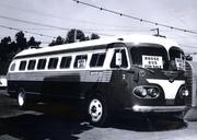 1964 Flexible House Bus RV in Sacramento