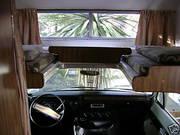 top bunk