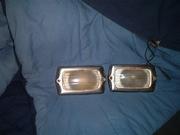 original duraliner passenger reading lights