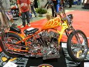 International Cycle Show- Long Beach