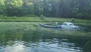 On Lake Winnebago at Jimco's place