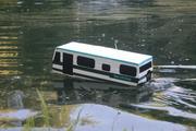 Gone boat