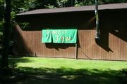 Lydia's banner