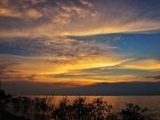 McGulpin Point Sunset