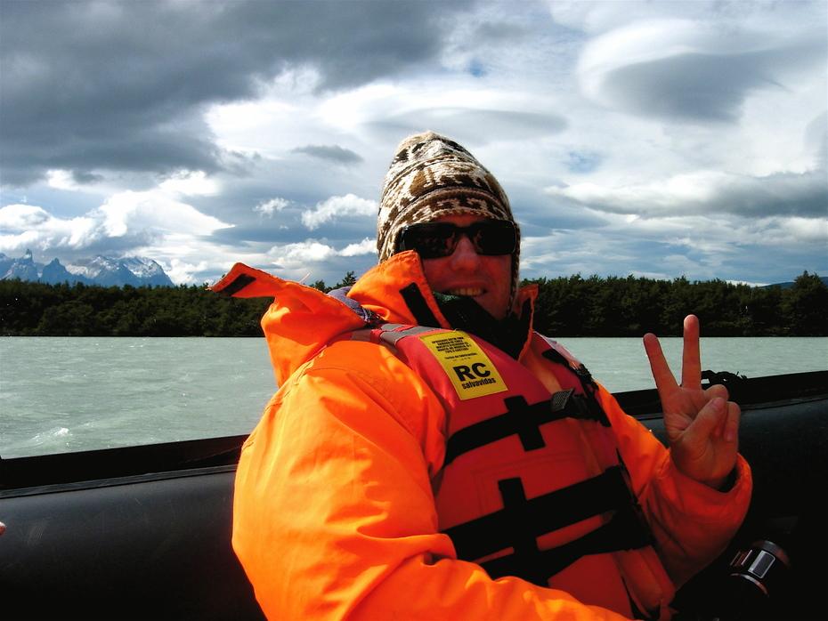 Robert Patagonia Torres del Paine 08