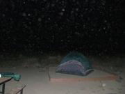 Orbs/camping