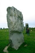 Avebury- Cher - o