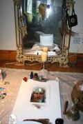 Magdalene- cher mirror