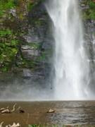 Wli waterfall - Ghana