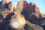 Kevin Petrilli Custom Merkaba Amulets 06 Cathedral Rock