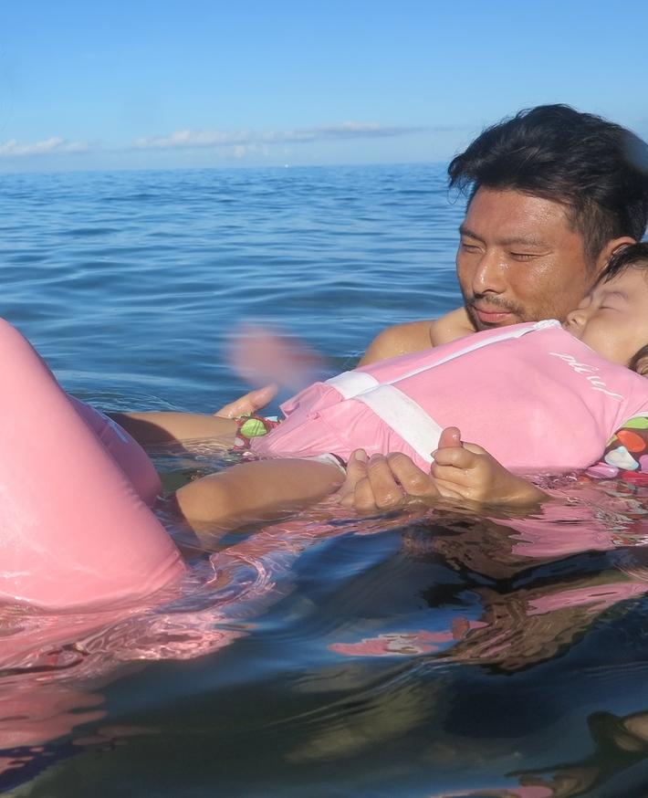 Aquacranial Love